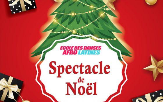 SPECTACLE DE NOEL